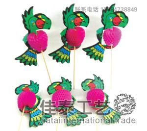 Wholesale Artificial Crafts: Animal Modeling Straw