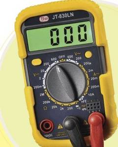 Wholesale digital multimeter: Digital Multimeter