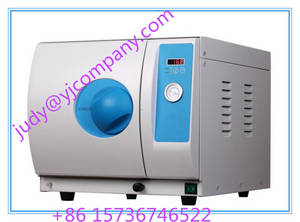 Wholesale beauty instruments: N Class Vacuum Beauty Instruments Autoclave Sterilizer
