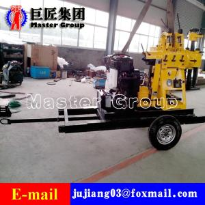 Wholesale moving walk: XYX-200 Walking Water Well Drilling Rig