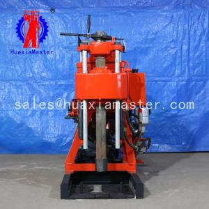 Wholesale water well drilling rig: Big Sale! XY-200 Hydraulic Core Drilling Rig  200m Drilling Machine for Water Well