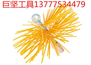 Wholesale poly brushes: Poly Brush,Chimney Cleaning Nylon Brush