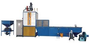 Wholesale Plastic Blowing Machinery: Automatic Batch Pre-expander Machine (Accuracy)