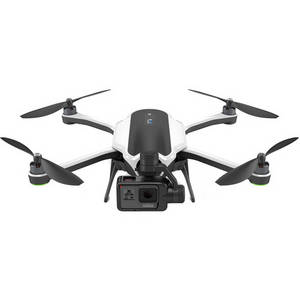 Wholesale video generator: Quadcopter with HERO6 Black