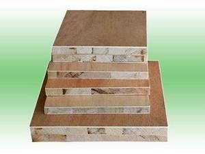 Wholesale block board: 1220*2440 Block Board