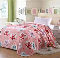 Sell Coral Fleece Blanket