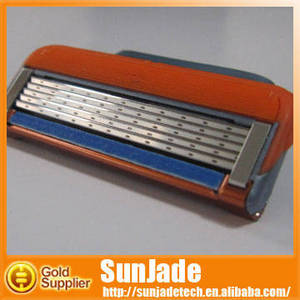 Wholesale fusion power razor blade: AAA Quality Brand  Fusion Power Razor Blades