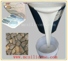 Wholesale manufactured stone: Manufactured Stone Mold Making Silicone Rubber