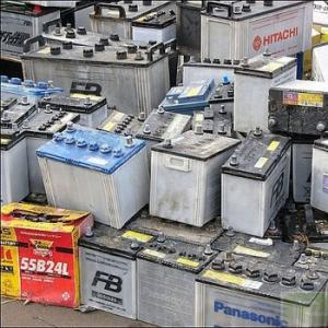 Wholesale battery: Drained Lead Acid Battery Scrap