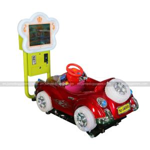 Wholesale swing machine for kids: Indoor Amusement Park Ride Kids Coin Operated Kiddie Ride Game Machine for Kids