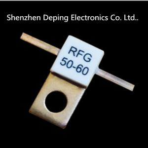 Wholesale ping: De Ping Electronics Supply RF Resistance of RFG60W