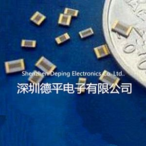 Wholesale high temperature ceramic adhesives: Deping Electronics Supply RG0603 Small Chip Resistance