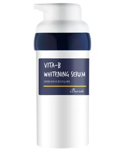 Wholesale serum bottle: Facial Whitening Serum with Vitamin B, Korea FDA Certified
