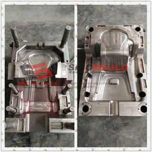 Wholesale Home Appliance Plastic: Plastic Chair Mould
