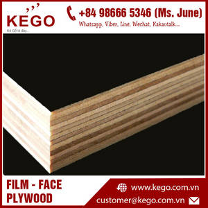 Wholesale construction plywood: Film Faced Plywood for Construction Core Eucalyptus Packing Plywood