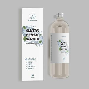 Wholesale pet nutrient: Cat Dental Water Toothpaste