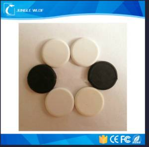 Wholesale rfid tag price: China Factory Customized UHF RFID Sticker Tag with Good Price
