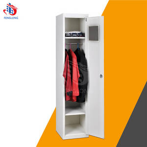 Wholesale Lockers: Factory Direct Sale Gym School Clothes Storage Metal Cabinet Steel Locker