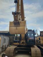 Used Cat Excavator Caterpillar Cat 336e Excavator for Sale (CAT336E Excavator)