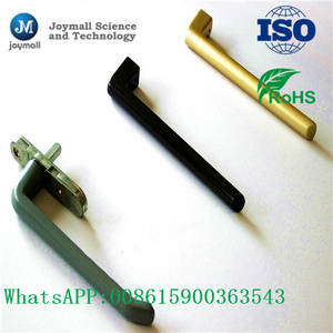 Wholesale Other Furniture Hardware: Customized Aluminum Door and Window Hardware Handle Doorknob