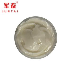 Wholesale chemical thickener: Low Niose White High Temperture Grease for Bearings/Lubricant Grease