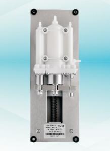 Wholesale triplex plunger pump: Triplex Pump Assembly for 3 Part Hematology Analyzer