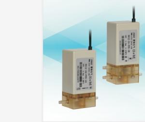 Wholesale solenoid valves: Barbed 2/3 Way Direct-acting Diaphragm Solenoid Valve for Auto Analyzer