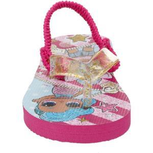 Wholesale lol: LOL Surprise Infant Girls Thongs - Pink