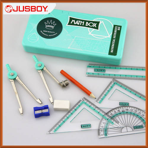 Sell maths sets with mathematical set geometry box gift stationery