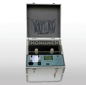 Wholesale insulation tester: BDV Insulating Oil Dielectric Strength Tester   Series IIJ  (Oilclean.Justin@gmail.Com)