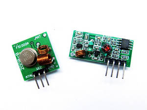 Wholesale rf wireless modules: RF Wireless Module Kit