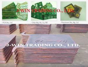 Wholesale Other Recycling Products: E-Waste Scrap & Metal Ingot Made by E-Waste for Urban Mining