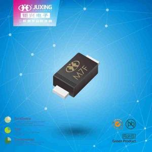 Wholesale Diodes: M7F Ultrathin Surface Mount Standard Rectifiers Diode Packed by SMAF Case