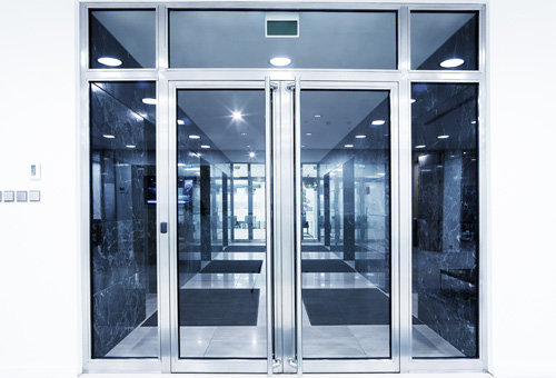 Stainless Steel Door Frame Id 5305548 Product Details