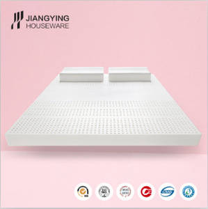Wholesale latex mattress: Customized Sizes Latex Mattress