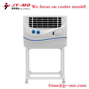 Wholesale taizhou: Desert Cooler Mould Made in Taizhou