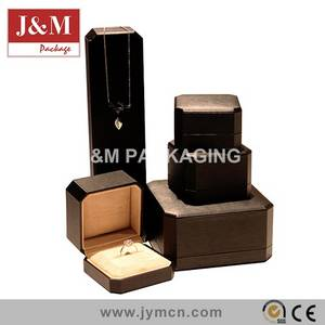 Wholesale jewelry box packaging: Jewelry Box Elegant Ring Box ,Jewelry Packaging Design