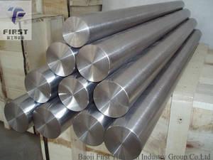 Wholesale titanium bar: Titanium Bars GR.1 GR.2 GR.5