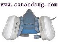 Half Face Gas Mask(NDSR3002)