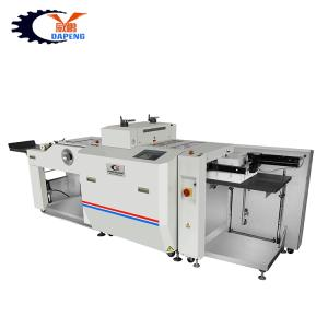 Wholesale die cutting machine: [high Speed]Rotary Die Cutting Machine with Separator Normal Paper/Coated Paper/Cardboard