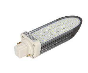 Wholesale led lamps: 8W LED G24 Plug Lamp