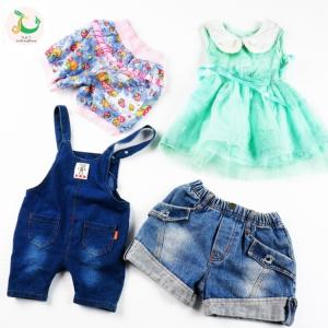 Wholesale used clothing: Used Summer Clothing for Sales