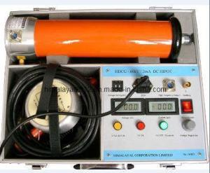 Wholesale dc system: DC Hipot -DC Dielectrice Test System Surge Arrester Test Device