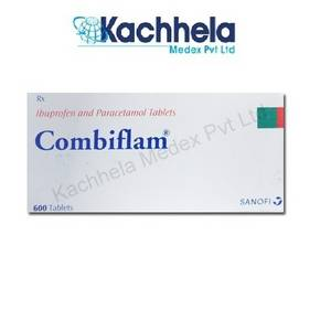 Wholesale steroid supplier: Combiflam Tablet