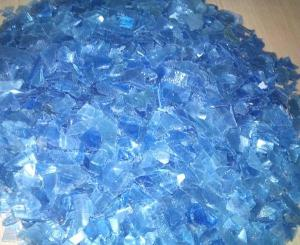 Wholesale PC: Blue PC Water Bottle Scrap 99%