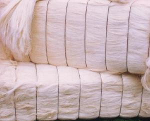 Wholesale fiber: Sisal Fiber