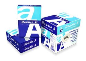 Wholesale x over: Good Quality Double A A4 Copy Paper