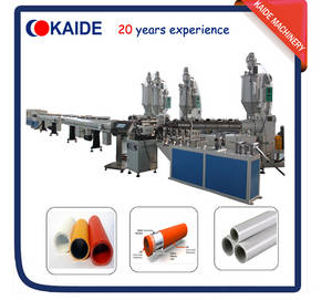 Wholesale compoiste pipe machine: Multi-layer PEX-AL-PEX/PPR-AL-PPR Composite Pipe Machine