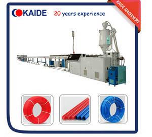 Wholesale Plastic Product Making Machinery: Cross-linking PEX Pipe Making Machine KAIDE