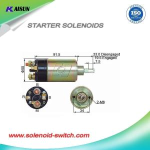 Wholesale auto: Auto Starter Solenoid Parts BO-104